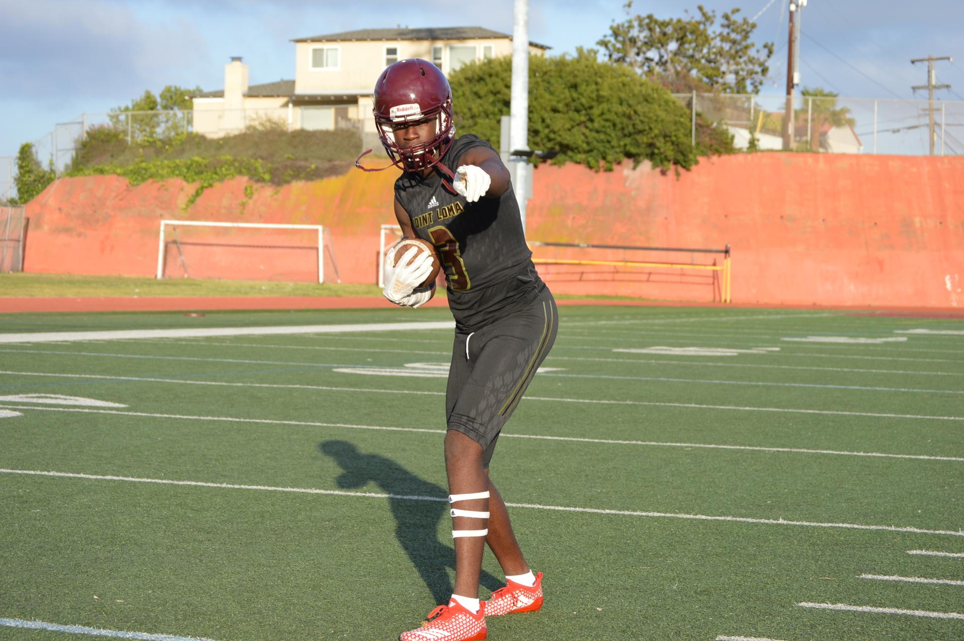 Point Loma High School - JL Skinner