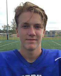 La Jolla Country Day School - RB/LB Caleb Petry