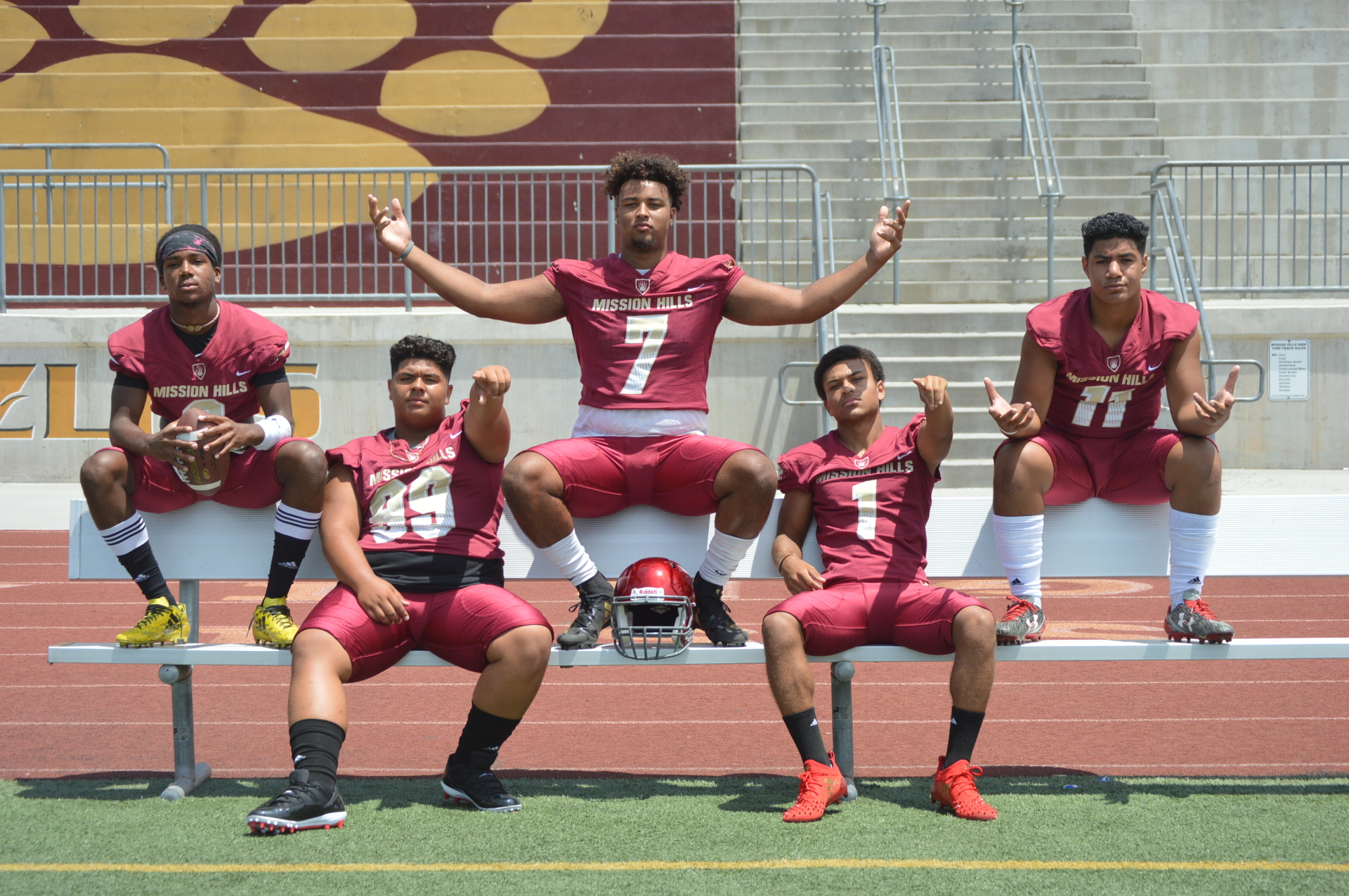 Mission Hills Season Preview