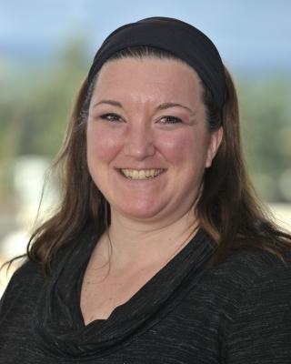 Megan Ilott
