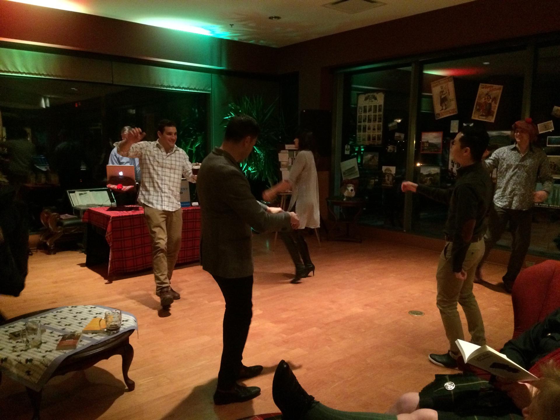 DJ & Dance
