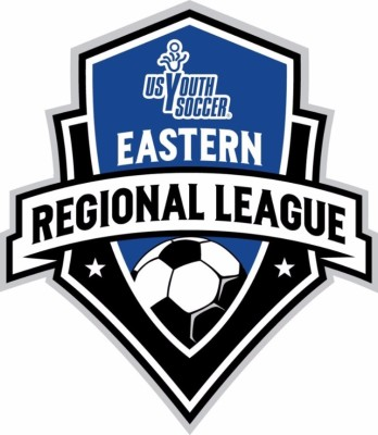 Eastern Regional League (ERL) 2nd Overall - 1st Place Elite Red Division