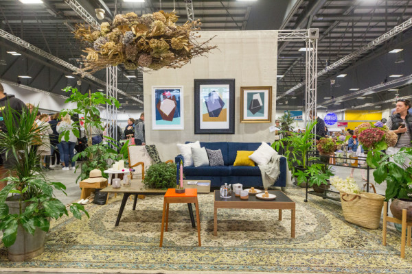 Map now live for the General Collective Lifestyle & Design Market - Winter Edition