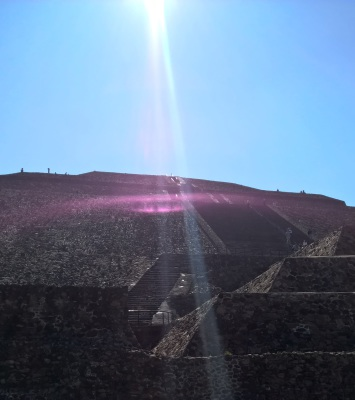 Day 3 - Teotihuacan