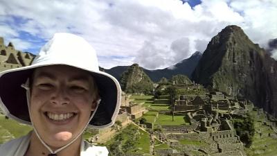 Day 24 - Machu Picchu