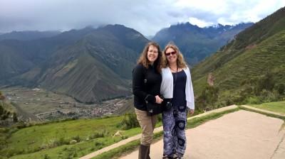 Day 27 - Reflections on Peru