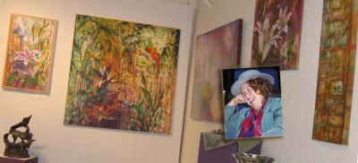 Green Door Gallery