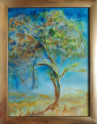 Tree 'n Gold