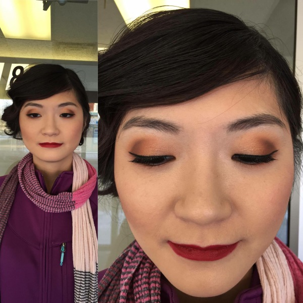 Asian Beauty Makeup