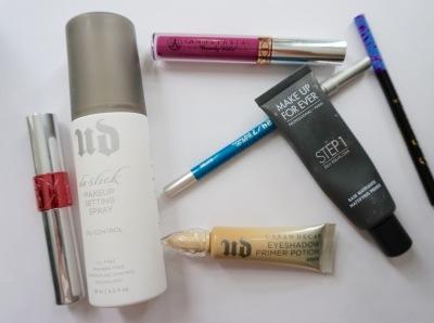 6 Tips to Make Makeup Last
