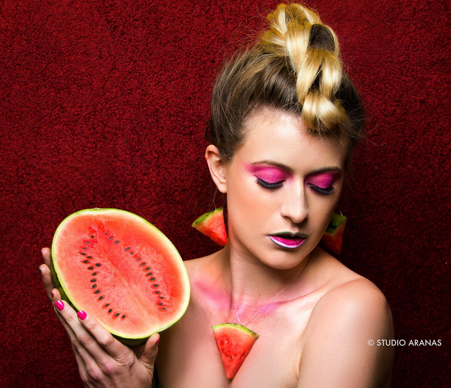 Published Fruit Shoot: Watermelon