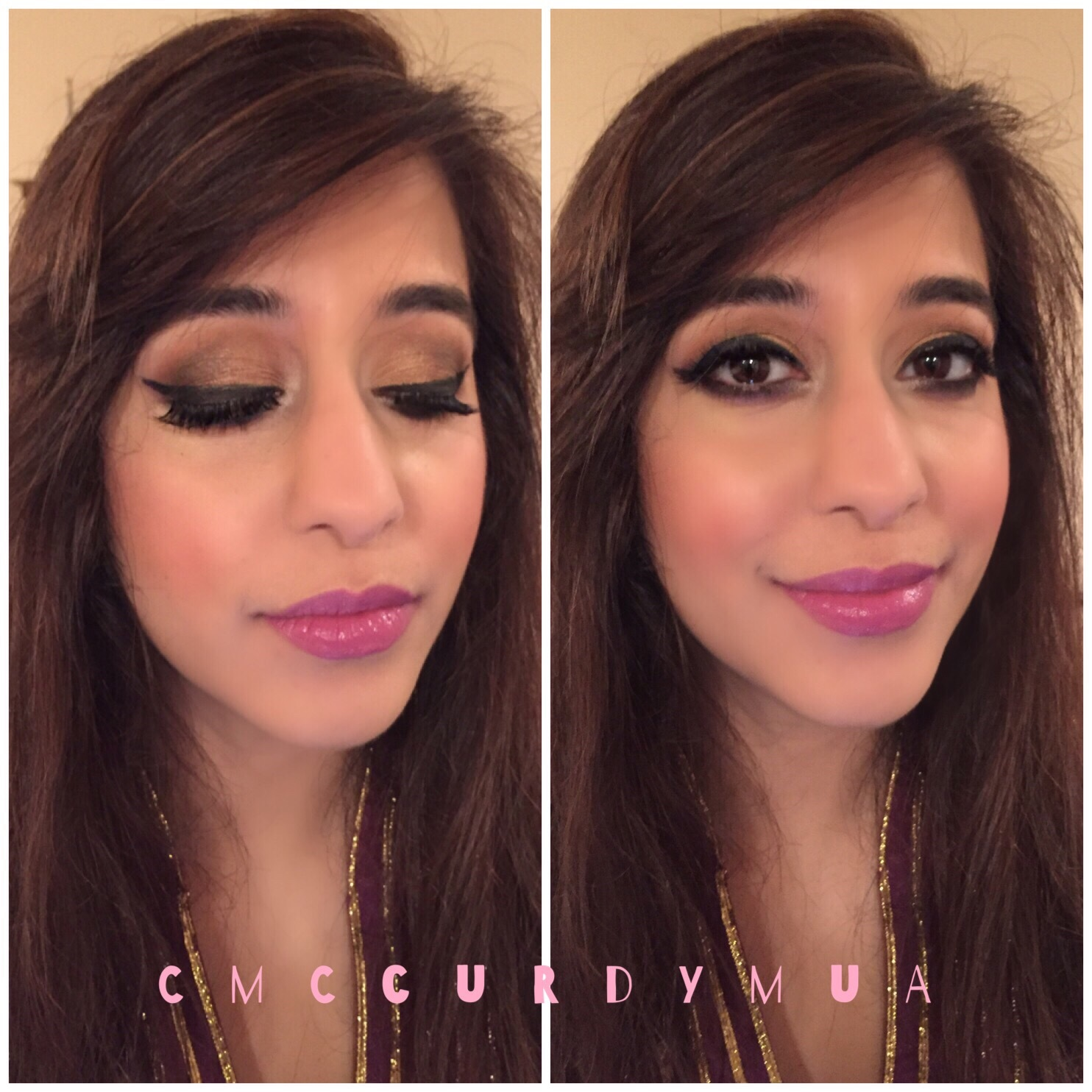 Indian Beauty Makeup
