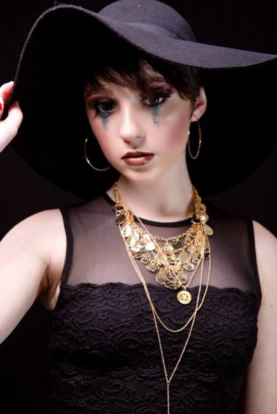 Gypsy Glam
