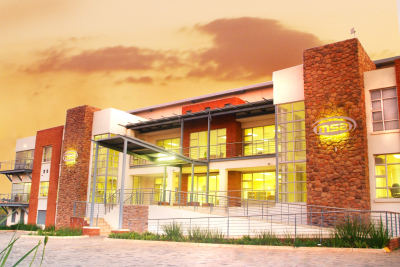 MSA BUILDING