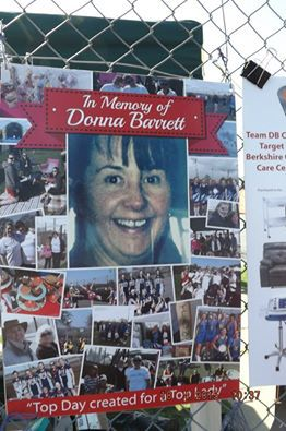 Donna Day 2015