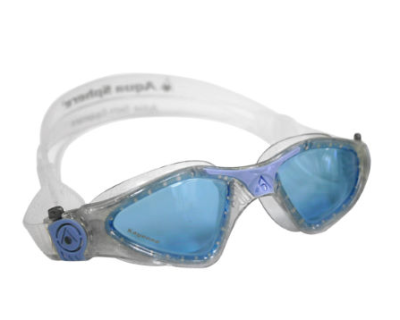 KIT ESSENTIALS: Goggles (and contact lenses!)