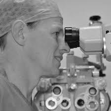 Eye Laser Surgery - at last