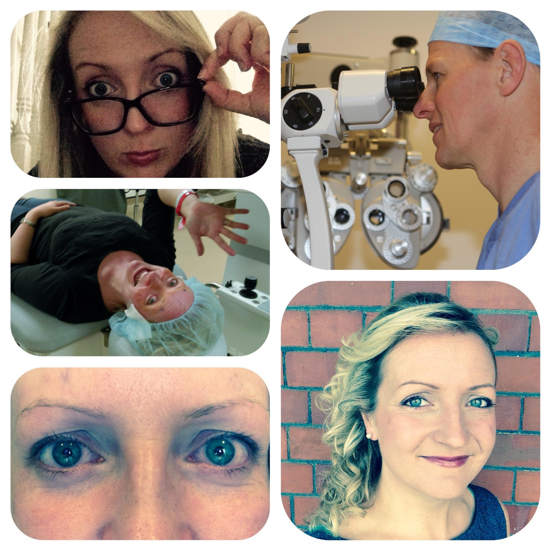 An honest account of Eye Laser Surgery