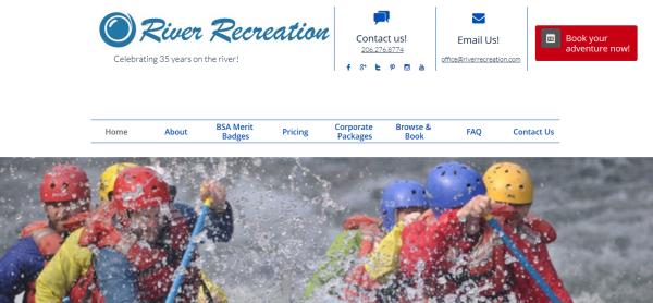 River Recreations
