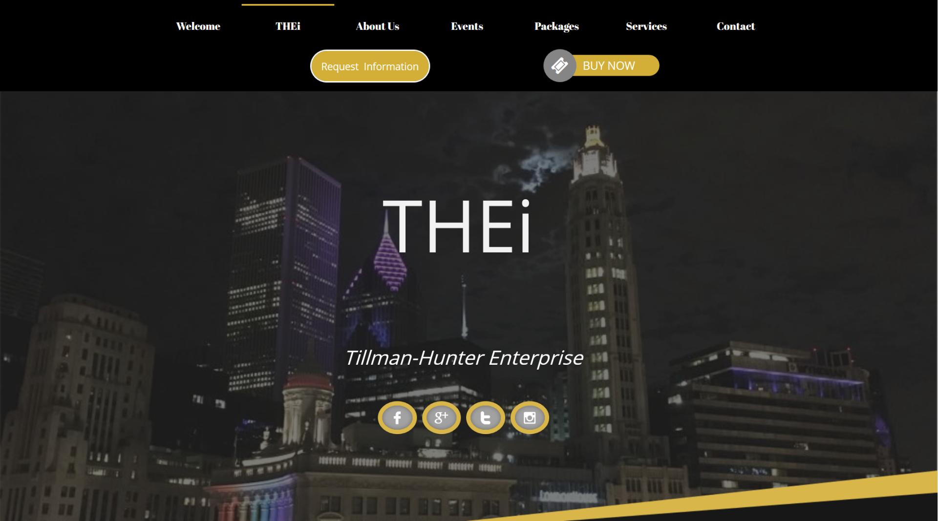 Tillman-Hunter Enterprise