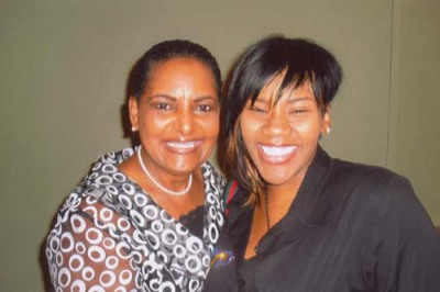 Pam & Kelly Price
