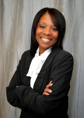 Renea Gates, Vice President