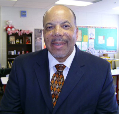 Hollis Thomas, Board Member At Large