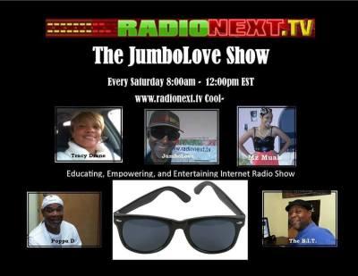 The Jumbo Love Show