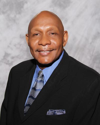 Deacon Frederick Pennic, Sr.