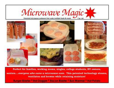 Microwave Magic