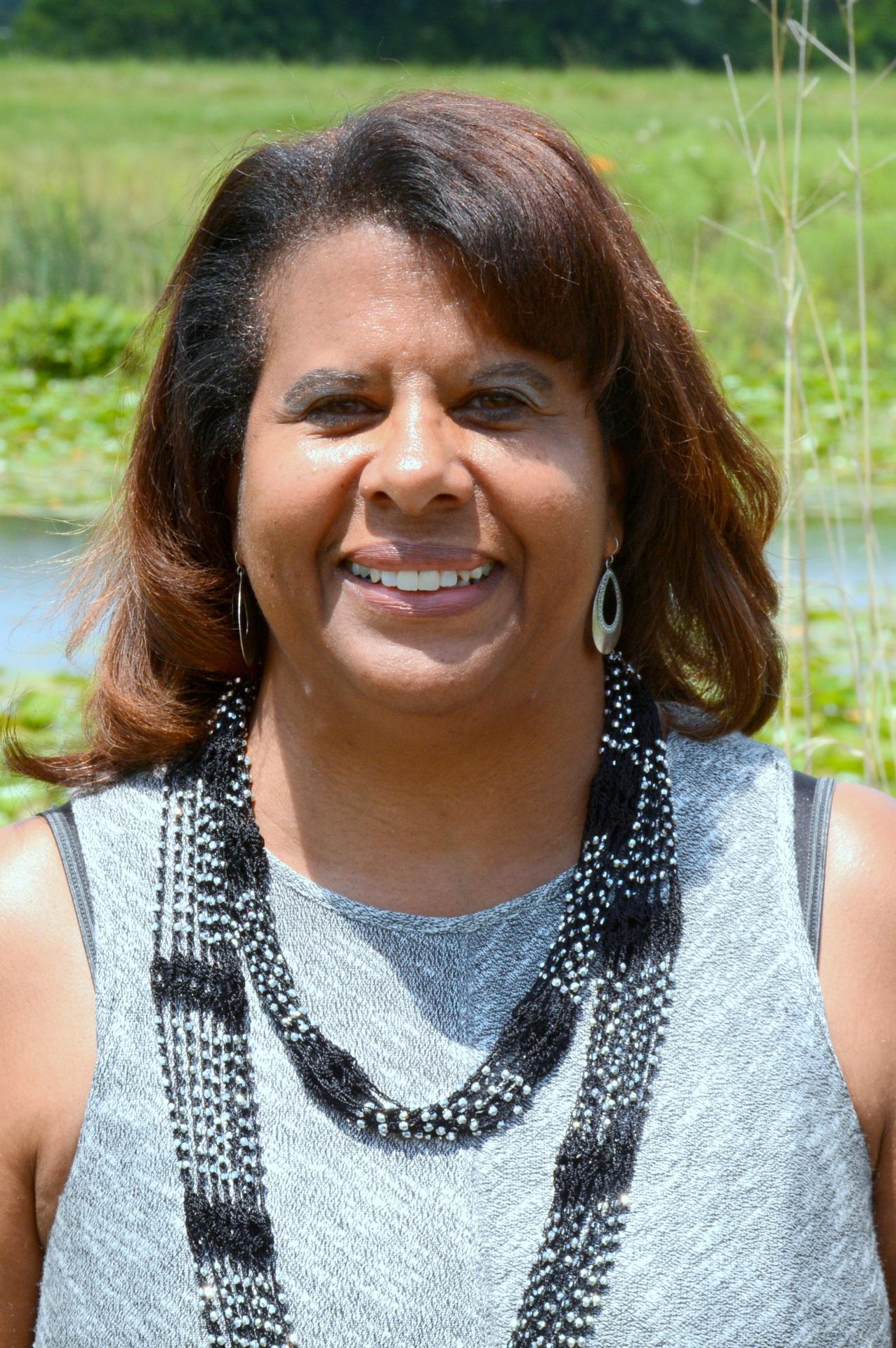 Teresa Campbell, President