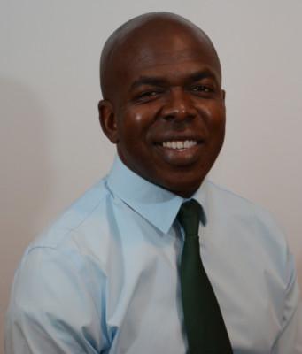 Jeremiah Johnson, Chair of Membership & Student Mentoring