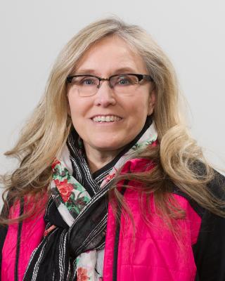 Kim Pennycuff, Secretary