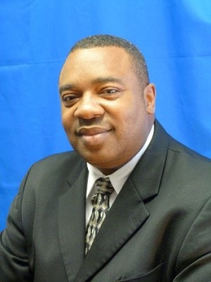 Nate Lofton, Board Member At Large