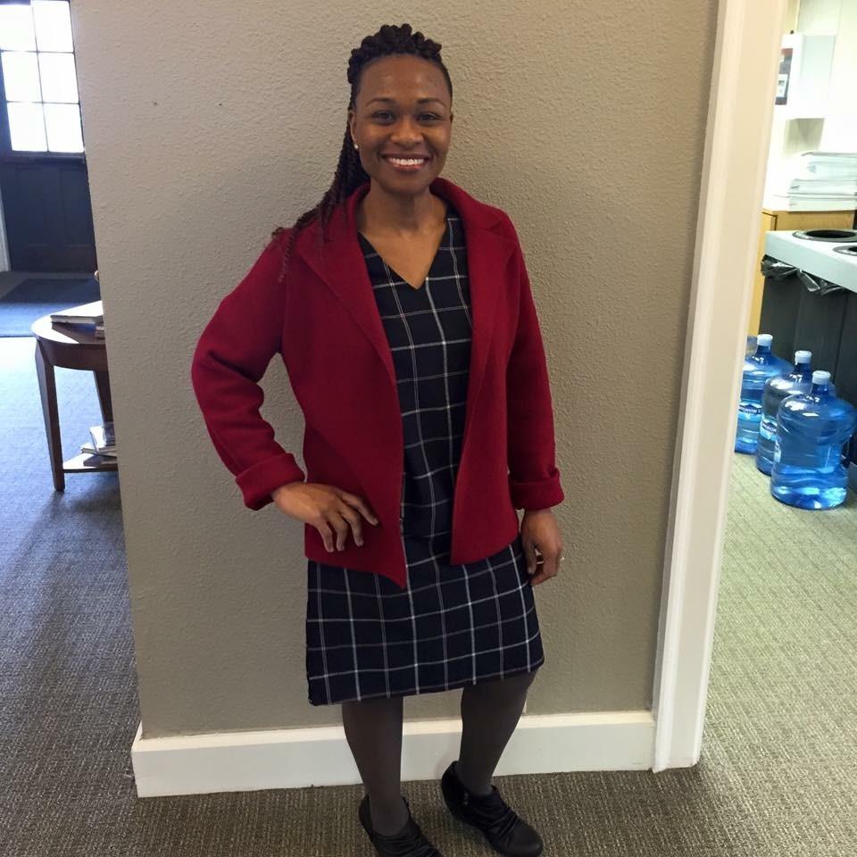 LaShanta Ferguson, Board Member At Large