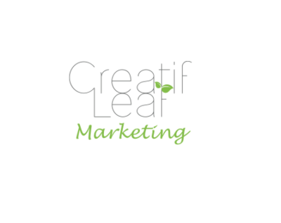 Creatif Leaf Launches New Website