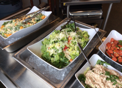 A New Dream for Food in Our Schools