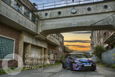 Focus RS Rob Williams #2