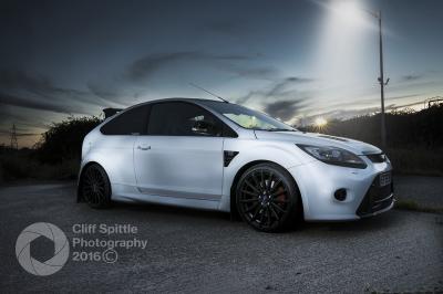 Bob Spittle Focus RS #7