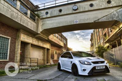 Bob Spittle Focus RS #5