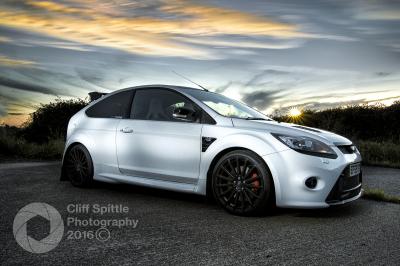 Bob Spittle Focus RS #4