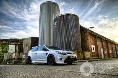 Bob Spittle Focus RS #3