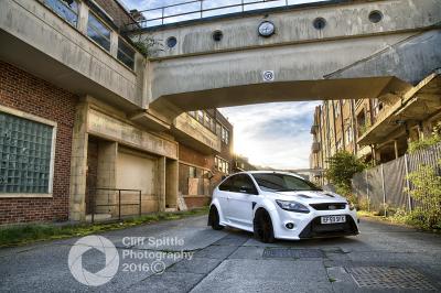 Bob Spittle Focus RS #2