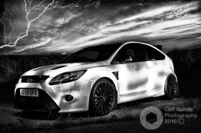Bob Spittle Focus RS #1