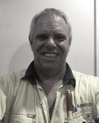 Rob Paynter