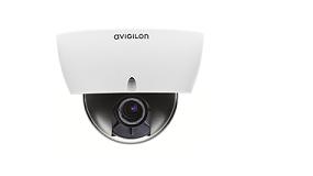 Avigilon CCTV HD Domes