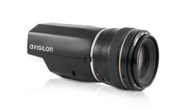Avigilon CCTV HD Pro Cameras