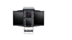 Avigilon CCTV HD LPR Cameras
