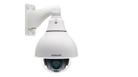 Avigilon CCTV HD PTZ Cameras