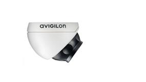 Avigilon CCTV HD Micro Dome Cameras